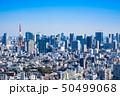 東京タワー・都市風景 イメージ 50499068