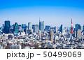 東京タワー・都市風景 イメージ 50499069