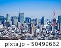 東京タワー・都市風景 イメージ 50499662