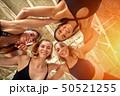 人 スポーツウェア グループの写真 50521255