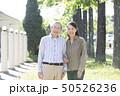 人物 人間 夫婦の写真 50526236