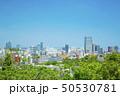新緑 春 仙台市の写真 50530781