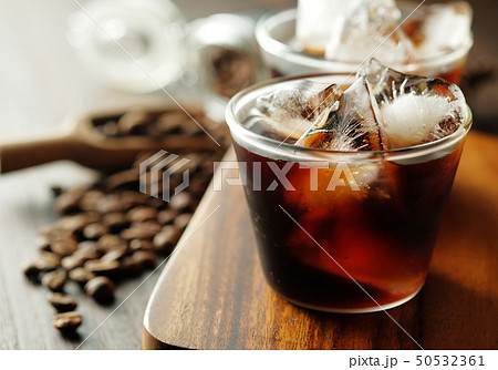 アイスコーヒー 50532361