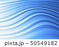 光の波イメージ 50549182