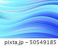 光の波イメージ 50549185