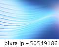 光の波イメージ 50549186