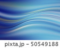 光の波イメージ 50549188