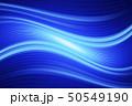 光の波イメージ 50549190