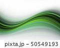 光の波イメージ 50549193