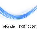 光の波イメージ 50549195