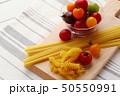 パスタ料理イメージ 50550991