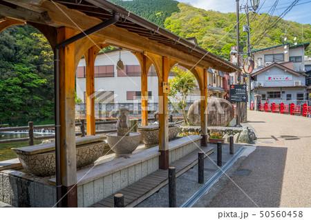 秘境 湯原温泉 50560458