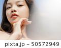 女性 若い女性 アジア人の写真 50572949