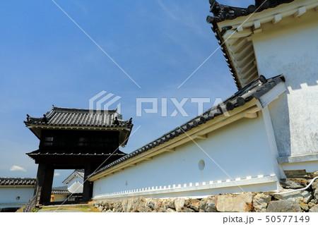 高知城 重要文化財 史跡 日本100名城 天守閣 石垣 高知県 50577149