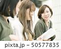 電車乗車イメージ 「撮影協力 札幌市交通局」 50577835