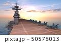 船 海 航海のイラスト 50578013