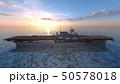 船 海 航海のイラスト 50578018