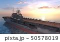 船 海 航海のイラスト 50578019