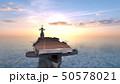 船 海 航海のイラスト 50578021