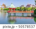大濠公園_浮見堂 福岡県福岡市中央区大濠公園 50578537