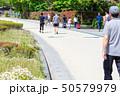 ジョギング・散歩・ウォーキング_大濠公園 福岡県福岡市中央区大濠公園 50579979