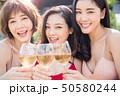 女性 パーティー 50580244