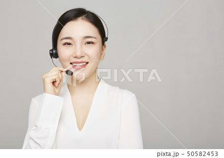 女性 ビジネス 50582453
