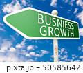 Business Growth 50585642