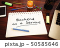 Backend as a Service 50585646
