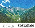 【長野県】上高地 50586369