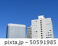 ビジネスマン ビジネスウーマン ビルの写真 50591985