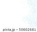 背景 六角形 壁紙のイラスト 50602681