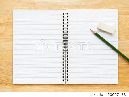 ノート メモ リングノート コピースペース 50607128