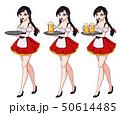 お酒 アルコール 酒のイラスト 50614485