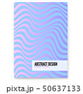 Vector layout from lines. Wavy uneven surface like 50637133
