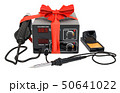 Digital Soldering Station with bow and ribbon 50641022