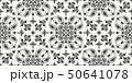 パターン 柄 模様のイラスト 50641078