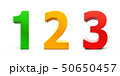 Colorful Numbers 1 2 3 50650457