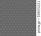 Abstract seamless geometric pattern background 50655221