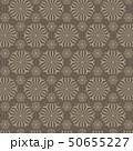 Abstract seamless geometric pattern background 50655227