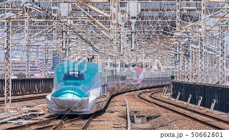 東北新幹線 はやぶさ連結こまち 50662801
