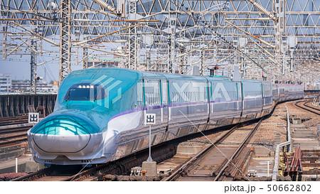 東北新幹線 はやぶさ連結こまち 50662802