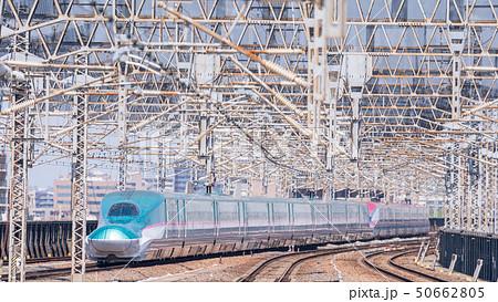 東北新幹線 はやぶさ連結こまち 50662805