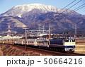 1995年 EF651024お座敷客車やすらぎ団臨 50664216