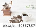 コーヒー 50667357