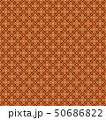 抽象的 丸 円のイラスト 50686822