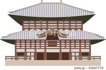 東大寺 50687779