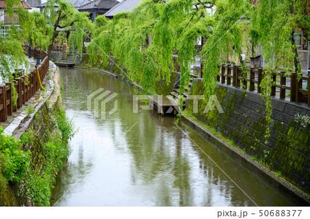 佐原の風景(小野川沿い) 50688377