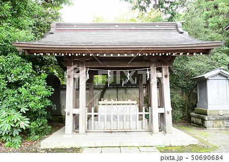 須賀神社(小山市) 50690684