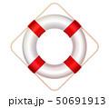 vector lifebuoy, life buoy icon 50691913